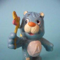 Figuras de Goma y PVC: CARE BEARS OSOS AMOROSOS OSOS ANGELOSOS FIGURA DE PVC AÑOS 80. Lote 112260627