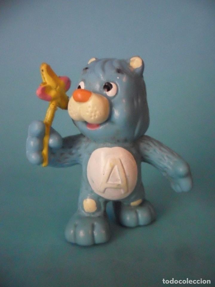 Figuras de Goma y PVC: CARE BEARS OSOS AMOROSOS OSOS ANGELOSOS FIGURA DE PVC AÑOS 80 - Foto 2 - 112260627