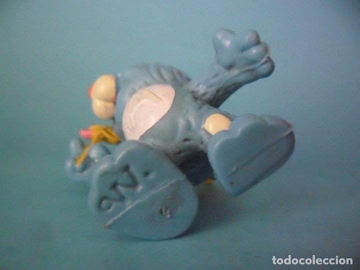 Figuras de Goma y PVC: CARE BEARS OSOS AMOROSOS OSOS ANGELOSOS FIGURA DE PVC AÑOS 80 - Foto 7 - 112260627