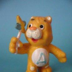 Figuras de Goma y PVC: CARE BEARS OSOS AMOROSOS OSOS ANGELOSOS FIGURA DE PVC AÑOS 80. Lote 112260775