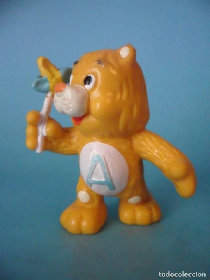 Figuras de Goma y PVC: CARE BEARS OSOS AMOROSOS OSOS ANGELOSOS FIGURA DE PVC AÑOS 80 - Foto 3 - 112260775