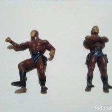Figuras de Goma y PVC: EL HOMBRE ENMASCARADO . Lote 112406423