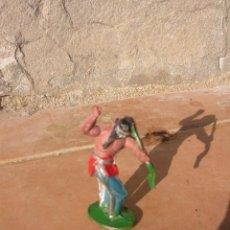 Figuras de Goma y PVC: FIGURA LAFREDO. Lote 112514951