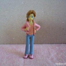 Figurines en Caoutchouc et PVC: FIGURA KINDER. Lote 112515987