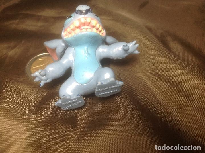 Figuras de Goma y PVC: Stitch Disney Bully - Foto 3 - 112530571