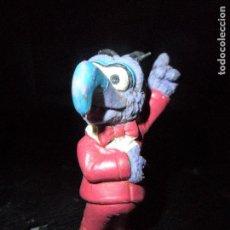 Figuras de Goma y PVC: GONZO GONSO - SCHLEICH, JIM HENSON - LOS TELEÑECOS THE MUPPETS - . Lote 112534547