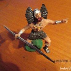 Figuras de Goma y PVC: VIQUINGO -PERFECTO ESTADO. Lote 112640467