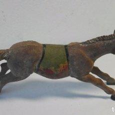 Figuras de Goma y PVC: CABALLO *** FIGURA REAMSA. Lote 112664099
