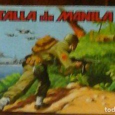 Figuras de Goma y PVC: SOBRE MONTAPLEX. Lote 112807867