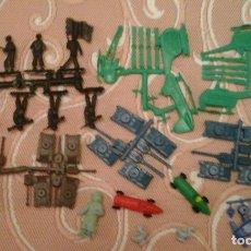 Figuras de Goma y PVC: LOTE FIGURITAS - MONTAPLEX. Lote 112808295