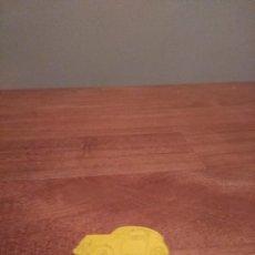 Figuras de Goma y PVC: ANTIGUO PIM DE PLÁSTICO. Lote 112822611