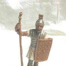Figuras de Goma y PVC: SOLDADO LEGIONARIO ROMANO. Lote 112915163
