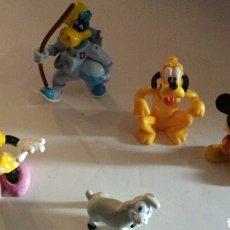 Figuras de Goma y PVC: DISNEY FIGURAS. Lote 112996748