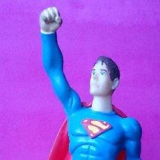 Figuras de Goma y PVC: FIGURA BULLYLAND BULLY SUPERMAN . Lote 113136919