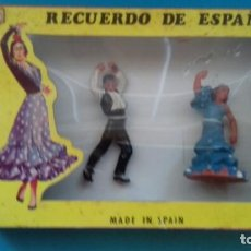 Figuras de Goma y PVC: FIGURA TEIXIDO. Lote 113527859