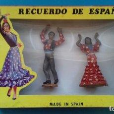 Figuras de Goma y PVC: FIGURA TEIXIDO. Lote 113527959