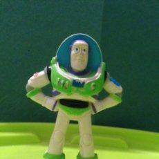 Figuras de Goma y PVC: FIGURA PVC BUZZ LIGHTYEAR PERSONAJE PELICULA TOY STORY DISNEY PIXAR. Lote 113574007