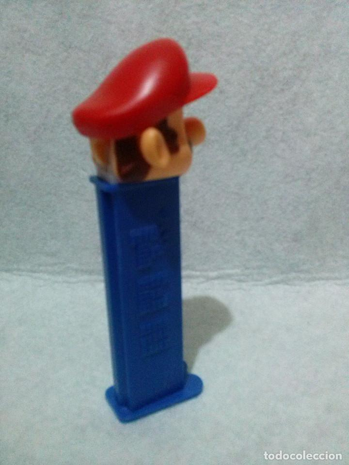 Dispensador Pez: Dispensador pez *super mario bros+ - Foto 2 - 113622971