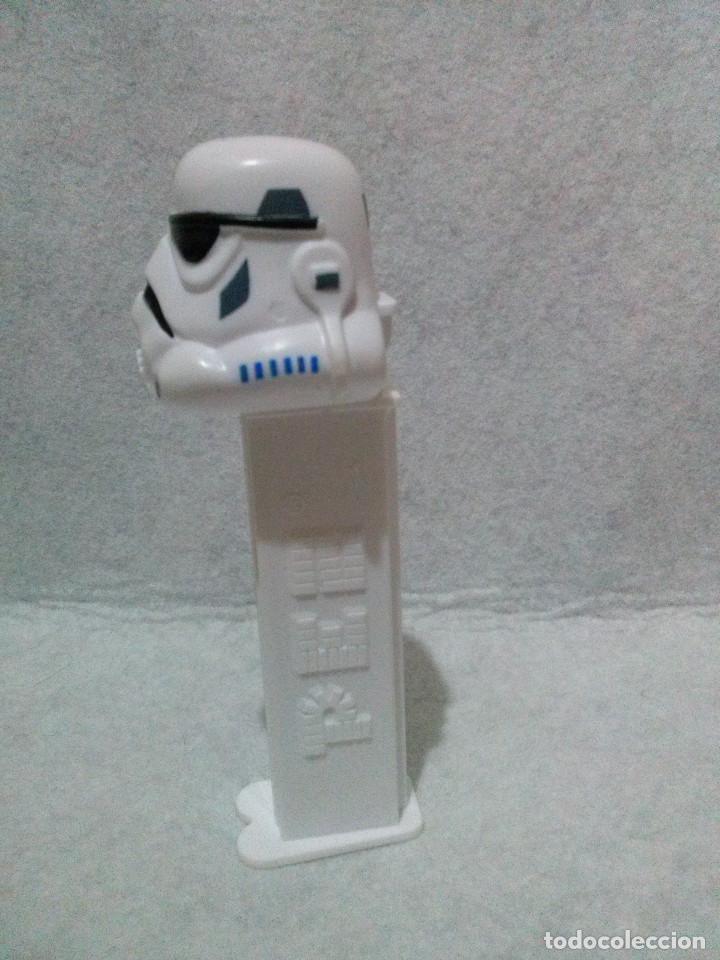 Dispensador Pez: Dispensador *Star war* - Foto 2 - 113623331