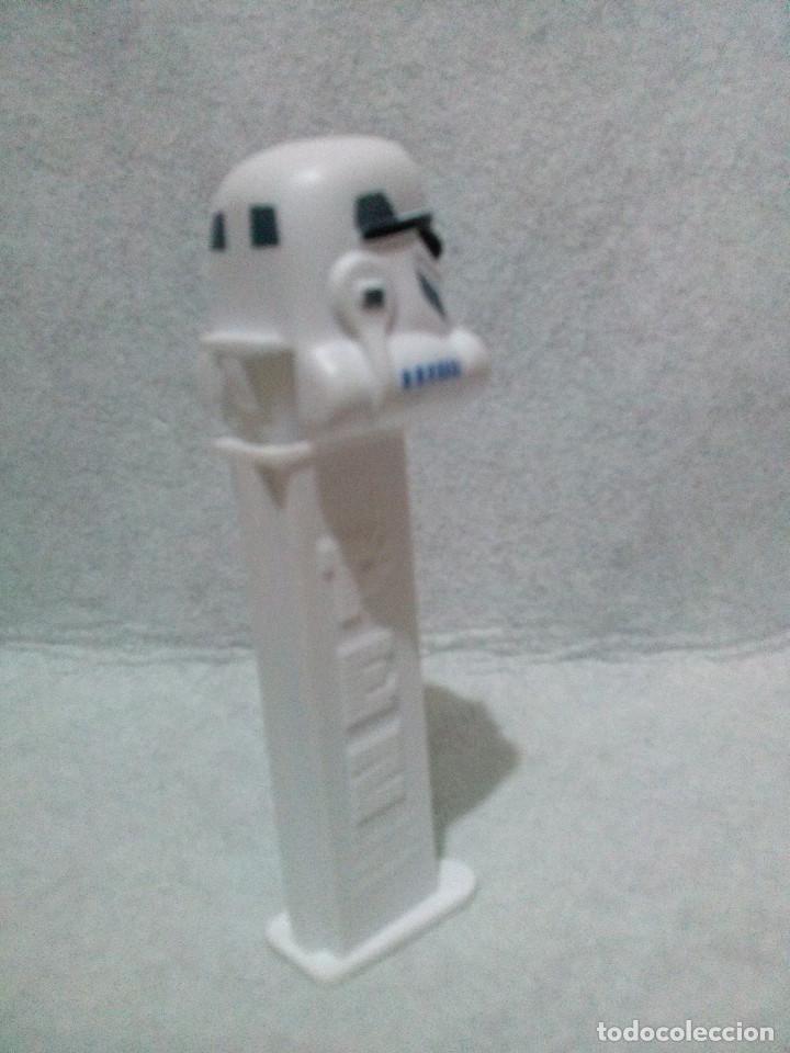 Dispensador Pez: Dispensador *Star war* - Foto 3 - 113623331