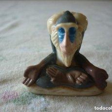 Figuras de Goma y PVC: FIGURA RAFIKI - EL REY LEON - DISNEY. Lote 113675183