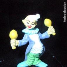 Figuras de Goma y PVC: PAYASO- FIGURA PVC COLECCIONABLE -. Lote 113705431
