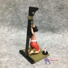 Figuras de Goma y PVC: FIGURA BDSM BONDAGE HENTAI CAJA SORPRESA , ADULTOS. Lote 113995303