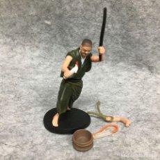 Figuras de Goma y PVC: FIGURA SERIES BDSM PREMIUM CAJA SORPRESA EXPENDEDORAS CALLEJERAS JAPON. Lote 113998731