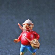 Figuras de Goma y PVC: FIGURA MORCILLON PERSONAJE DE COMIC. Lote 114332039