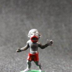 Figuras de Goma y PVC: FIGURA BABALI PERSONAJE DE COMIC. Lote 114332127
