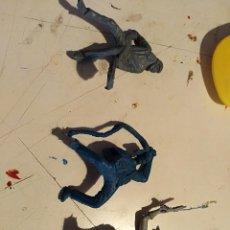 Figuras de Goma y PVC: PIRATAS COMANSI. Lote 114473319