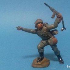 Figuras de Goma y PVC: FIGURA PECH. Lote 114482779