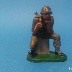 Figuras de Goma y PVC: FIGURA PECH. Lote 114483291