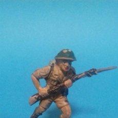 Figuras de Goma y PVC: FIGURA PECH. Lote 114483643