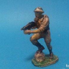 Figuras de Goma y PVC: FIGURA PECH. Lote 114483839