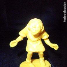 Figuras de Goma y PVC: JOROBADO DE NOTRE DAME .- MARCA: COMICS SPAIN. Lote 114532167