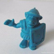 Figuras de Goma y PVC: FIGURA DE DUNKIN DE ASTERIX LEGIONARIO ROMANO. Lote 114536875