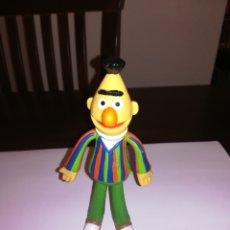 Figuras de Goma y PVC: BARRIO SESAMO EPI Y BLAS APPLAUSE ENRLAG. Lote 114625423