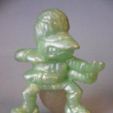 Figuras de Goma y PVC: ARMY ANTS FIGURA DE PVC DE 5 CM HASBRO 1987. Lote 114804867