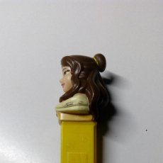 Dispensador Pez: DISPENSADOR CARAMELOS PEZ PRINCESA DISNEY. Lote 114949991