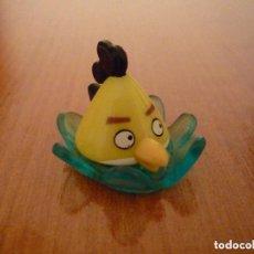 Figuras Kinder: FIGURA KINDER ANGRY BIRDS - ROVIO. Lote 115081807
