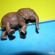 Figuras de Goma y PVC Schleich: MUÑECO FIGURA ELEFANTE SCHLEICH 2003. Lote 115130447