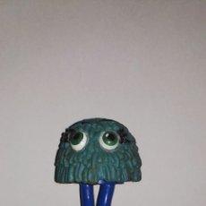 Figuras de Goma y PVC: FIGURA VINTAGE MCDONALD'S 1989 SNAKE SERPIENTE. Lote 115146388