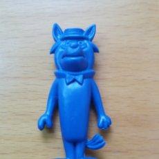 Figuras de Goma y PVC: FIGURA DUNKIN. PERSONAJE.TRISTON. HANNA BARBERA. VER FOTOS Y LEER DESCRIPCIÓN.. Lote 115297695