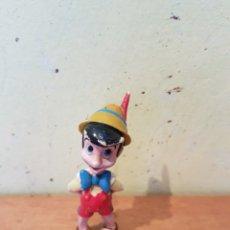 Figuras de Goma y PVC: FIGURA PVC GOMA PINOCHO DISNEY APPLAUSE ANTIGUA MUÑECO COLECCIÓN DIBUJOS ANIMADOS. Lote 115341714