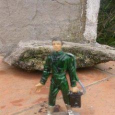 Figuras de Goma y PVC: FIGURA COMANSI. Lote 115366639