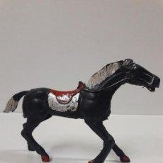 Figuras de Goma y PVC: CABALLO PARA VAQUERO . REALIZADO POR LAFREDO . AÑOS 60. Lote 115395107