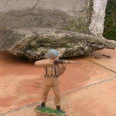 Figuras de Goma y PVC: FIGURA TEIXIDO. Lote 115401515