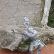 Figuras de Goma y PVC: FIGURA LAFREDO. Lote 115403799
