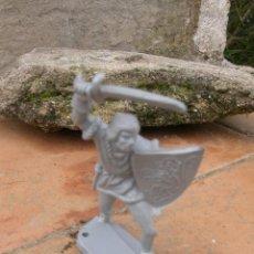 Figuras de Goma y PVC: FIGURA MOYA (REG). Lote 137805772